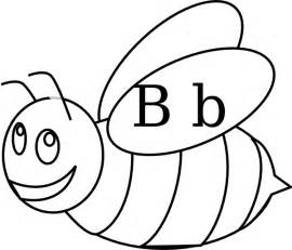 bee coloring page bumble bee coloring pages clipart best