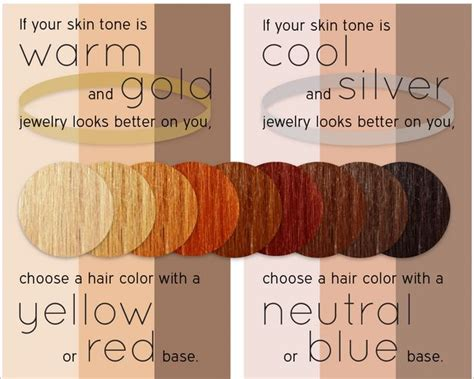 hair colors for your skin tone and eye color 19 tips to select the right hair color for you