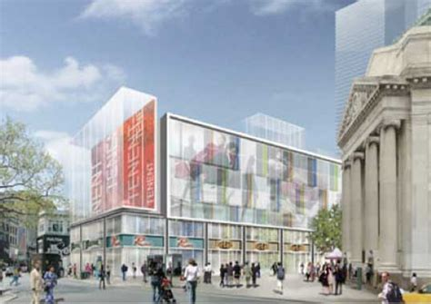 barber downtown willoughby future citypoint brooklyn shopping center to be leed