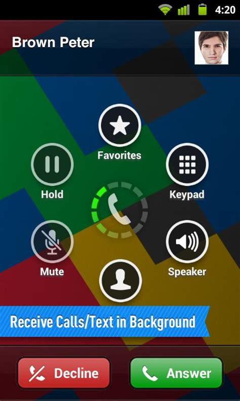 gtalk app for android phone for voice gtalk android apps on play