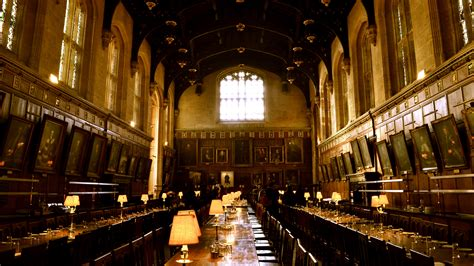 hogwarts great hall will the real hogwarts us version please stand up