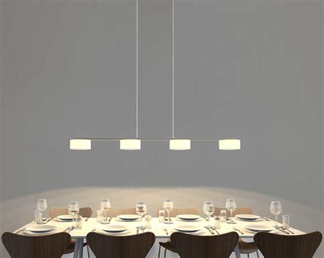 illuminazione tavolo pranzo notizie