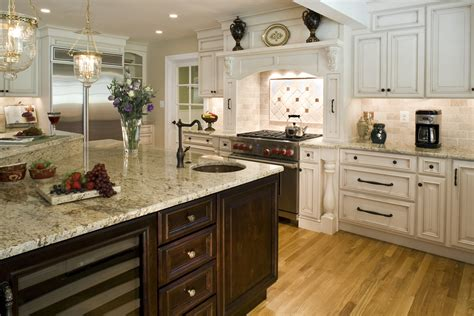 Kitchen Cabinet Countertop Ideas Kitchen Countertop Decor Ideas Kitchen Decor Design Ideas