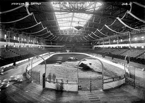 Square Garden History by Could We See A Fifth Square Garden Arena Digest