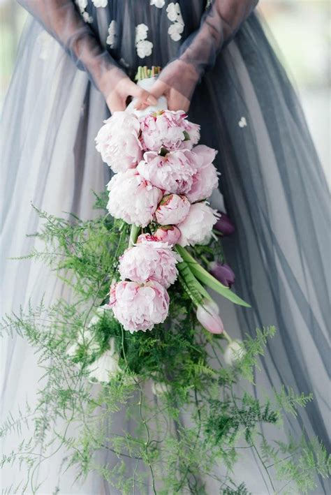 Bridal Floral Bouquets by 17 Best Images About Floral Cascading Wedding