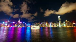 Six Adventure Filled Destinations In Hong Kong by Top 10 Colorful Travel Destinations In Asia Adventure Guide