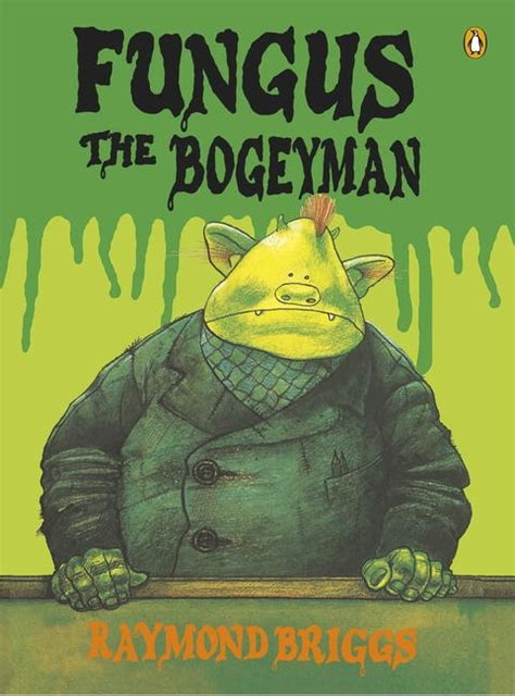 fungus the bogeyman penguin books australia