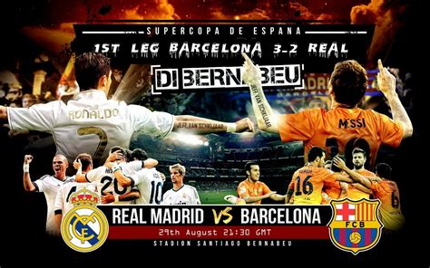 wallpaper barcelona menghina real madrid barcelona vs real madrid wallpaper imagebank biz