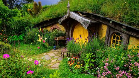 hobbit house new zealand distributism in the shire the political kinship of