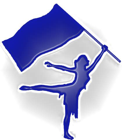 color gaurd colorguard pictures to pin on pinsdaddy
