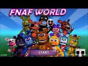 Download fnaf world game jolt full videos onmedia
