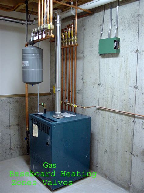 Radiant Plumbing And Heating by Gas Radiant And Baseboard Heating Defosses Plumbing And Heating Llc