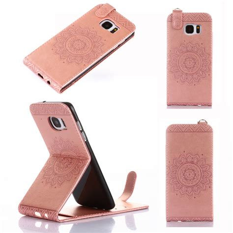 Flipcover Samsung Corei8260i8262 magnetic pu leather card holder stand vertical flip cover for samsung galaxy s7 s6 edge s4