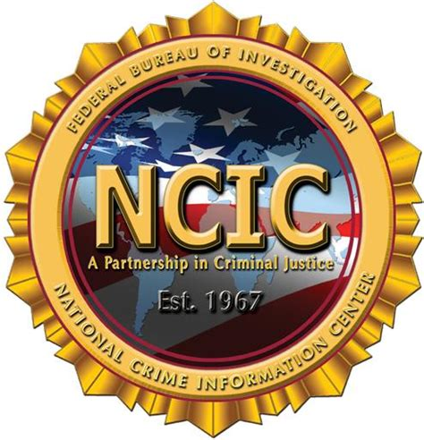 Gcic Criminal History Record National Crime Information Center Ncic Fbi Information