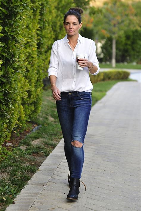 Get Casual get casual denim style like the