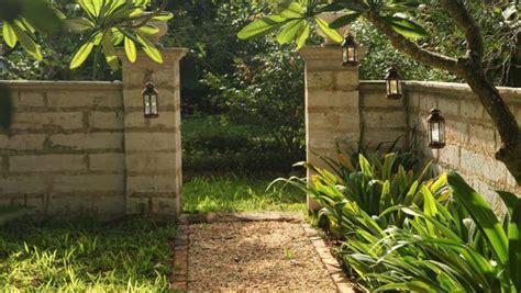 fare il giardino di casa pavimenti fai da te per il giardino