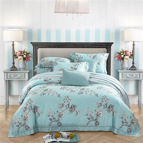 best fabric for bed sheets summer cotton bedsheets 60 yarn tencel fabric bed sheet bed linen four pieces