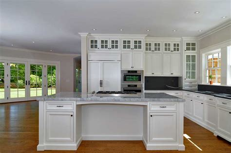 custom white kitchen cabinets toby leary custom cabinets cape cod remodeling