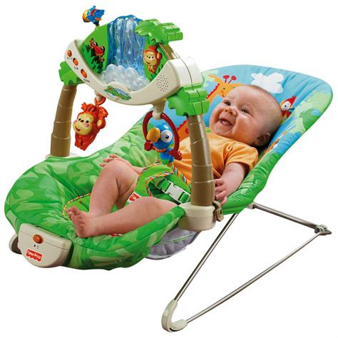 baby soother swing buy fisher price rainforest bouncer online in india best