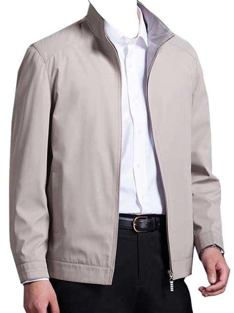 Jaket Pria Be 068 jaket kantor tg 068 konveksi seragam kantor seragam kerja