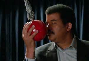 amazon credit black friday cosmos brings neil degrasse tyson s moustache to blu ray
