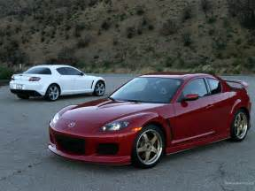 Madza Rx8 Car Inovation 201x 2009 Mazda Rx8 Cars Performance