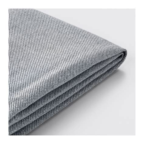 forros para sofas ikea holmsund cover for sleeper sofa nordvalla medium gray ikea