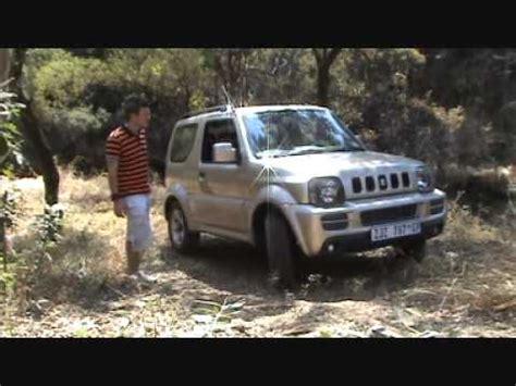 Suzuki Jimny Top Gear Suzuki Jimny Review Test