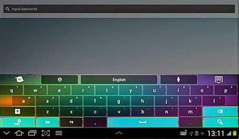 tutorial game keyboard android mengganti dan mengubah tilan keyboard android