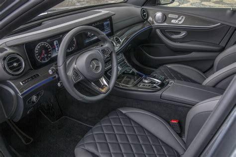 Mercedes W213 Amg E43 Durable Premium Car Cover Purple 2017 mercedes e class review gtspirit