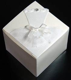 Boxes For Wedding Favors by Wedding Favor Box 2 5 Quot Favor Boxes 12 Boxes