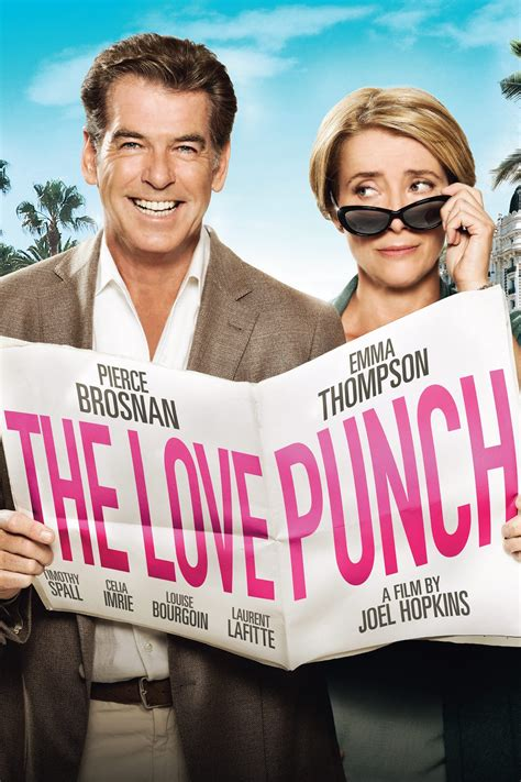 Film Love Punch | movie the love punch 2014 movie poster
