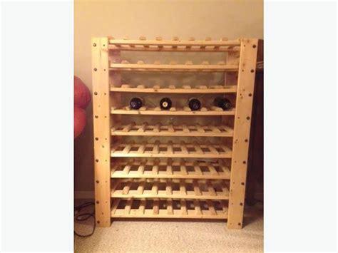 Wine Rack Hours by Solid Wood Wine Rack Nanaimo Nanaimo Mobile