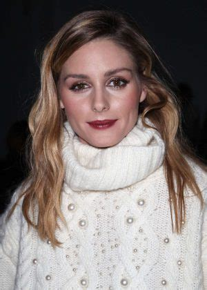 olivias hair lhh new york olivia palermo marchesa show at 2017 nyfw in new york