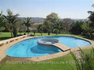 3 Bedroom Open Floor Plan today s home on the hill in borrowdale brooke harare