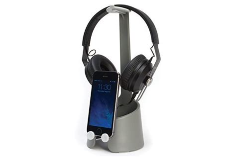 rooms audio line typ fs s headphone stand the 18 best headphone stands of many
