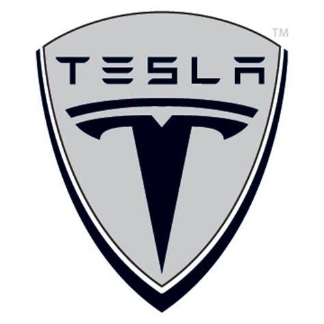 Tesla Symbol Tesla Motors Logo Looks The Same As Tigons Tigon Studios