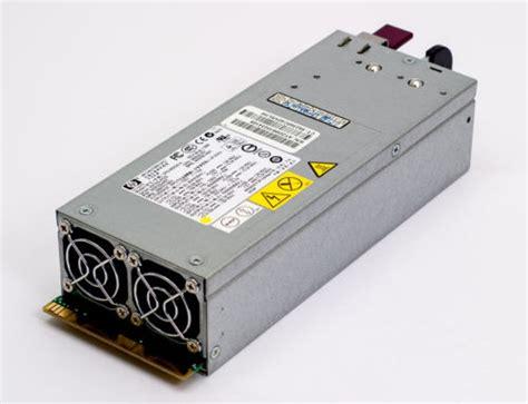 Psu Dps 800gb Hp Server Dl380 G5 hp proliant dps 800gb a dl380 power supply 1000w 379123 001 403781 001 399771 b21 refurbished