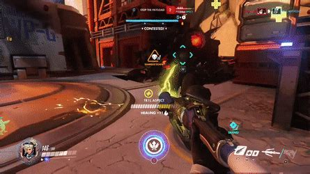 gif format player when roadhog is a team player gif create discover and