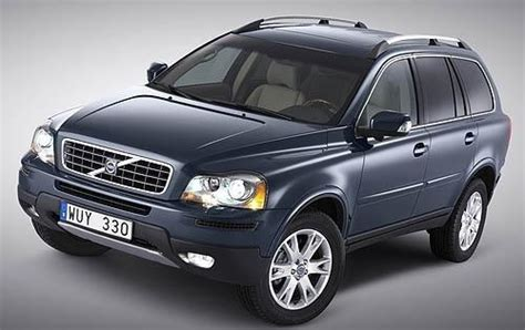 volvo suv 2008 used 2008 volvo xc90 suv pricing features edmunds