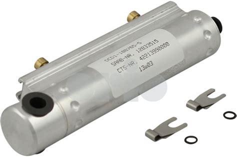12833515 saab hydraulic cylinder genuine saab parts