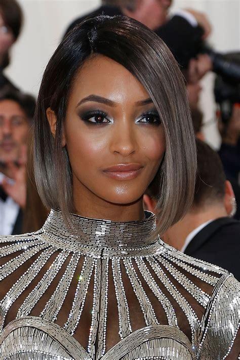 jordan dunn silver hair les 19 meilleures coupes de cheveux pour permettre 224 votre