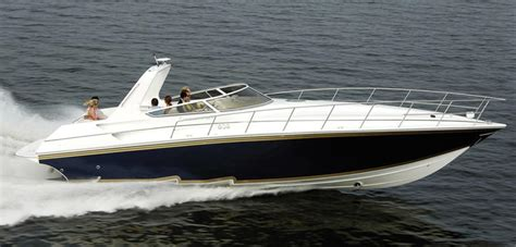 fountain boats 38 express cruiser 2014 fountain 38 express cruiser review top speed
