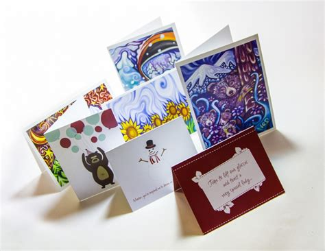 Wish Gift Card - greeting cards weneedfun