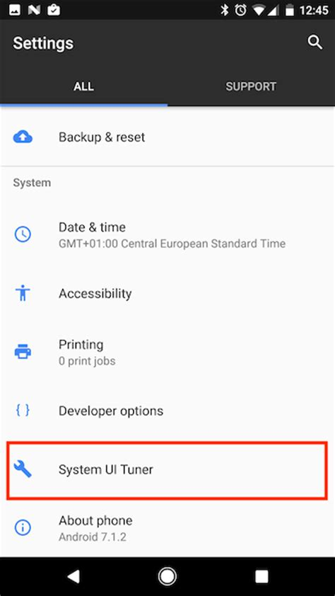 remove bar android how to remove alarm icon from android status bar