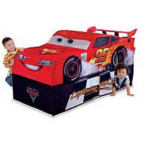 Tenda Anak Cars jual tenda mobil cars mac playhut tenda kemping