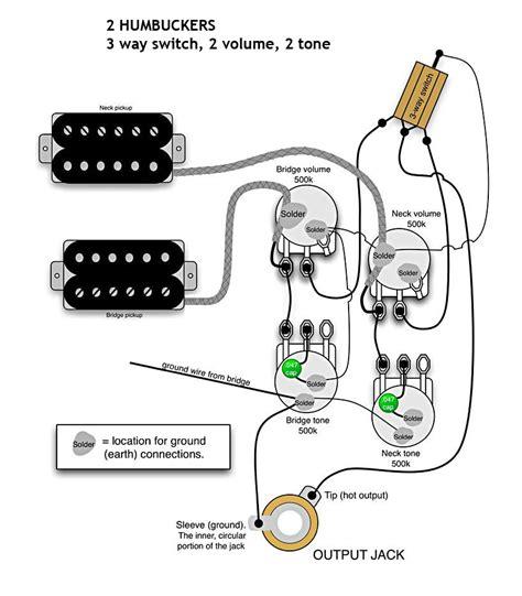 got wiring issues bmfmguitars