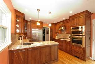Recessed Lighting Ideas For Kitchen by Top 5 Kitchen Light Fixture Styles Make Your Kitchen
