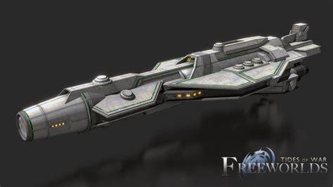 sw boat with fan new corellian cruiser glow normal spec maps image