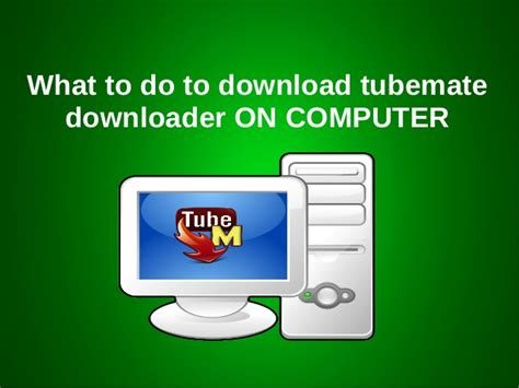 youtube mate for windows 8 1 download tubemate to pc musik top markotob